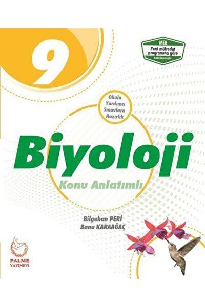 9.sınıf Biyoloji Konu Anlatımlı Yayınları
