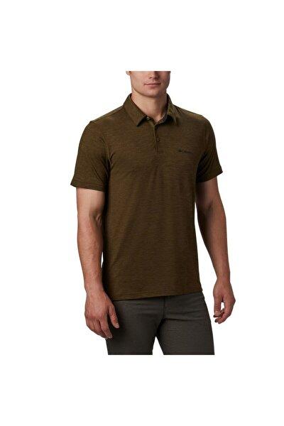 Tech Trail Erkek Polo T-shirt Ao2933-327