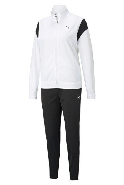 Kadın Spor Eşofman Takımı - Classic Tricot Suit - 58596202