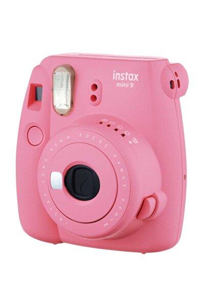 Instax Mini 9 Pembe Fotoğraf Makinesi