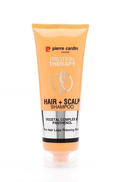 Protein Therapy Saç Dökülmesine Karşı Koruyucu Şampuan