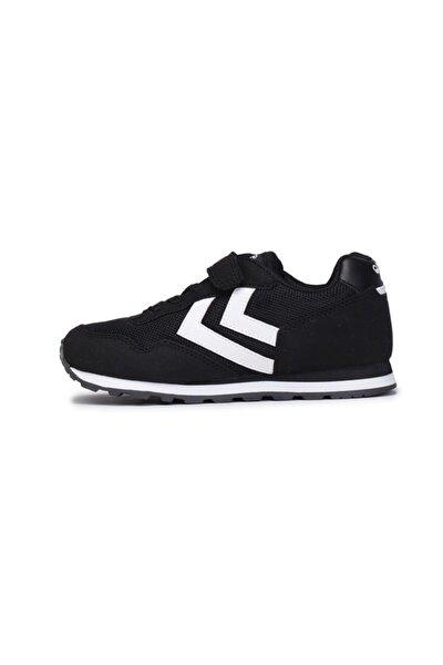 HMLTHOR JR Siyah Erkek Çocuk Sneaker Ayakkabı 101086010