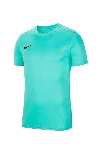 Erkek Mavi Dry Park Vıı Bv6708-354 Tişört