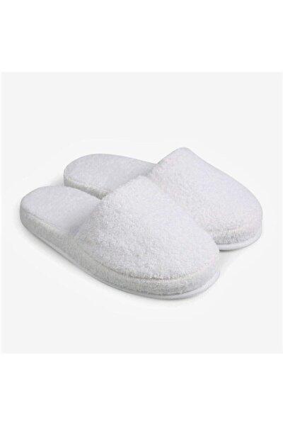 Havlubutik Premium Yüksek Tabanlı Banyo Terliği | Havlu Terlik Havlubutik Premium