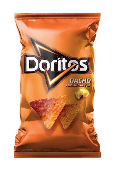 Nacho Peynirli Mısır Cipsi Super Boy 121 gr