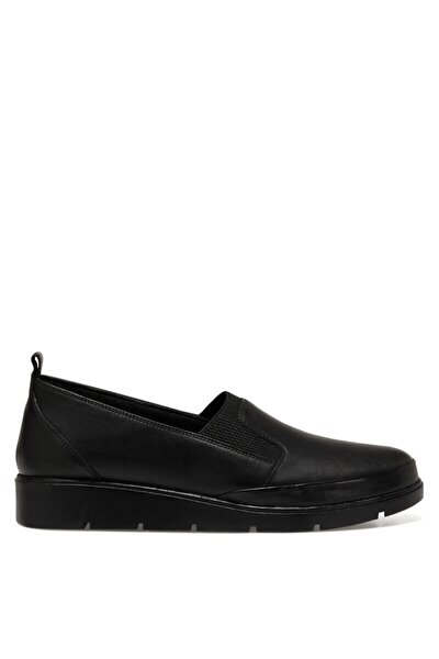 BLLENDA Siyah Kadın Comfort Ayakkabı 101025749