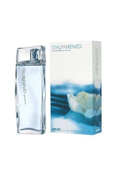 L'eau Pour Femme Edt 100 ml Kadın Parfümü  3274872333925