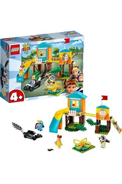 Toy Story 4 10768 Buzz Ve Bo Peep'in Park Macerası