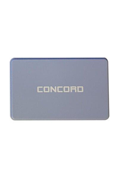 Concord C-855 Usb 3.0 Usb Harici Hdd Harddisk Kutusu 2.5 Inc Mavi