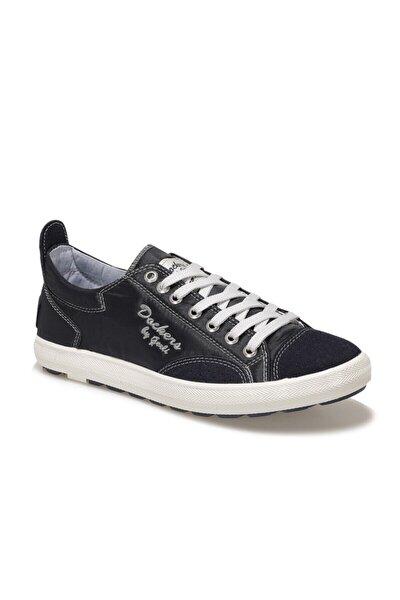 214160 1fx Lacivert Erkek Sneaker Ayakkabı