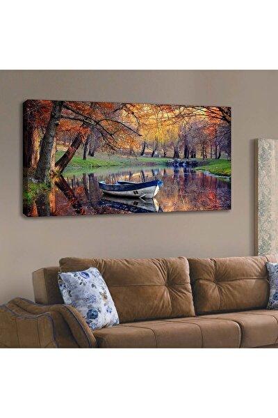 Kanvas Tablo 120x60 cm