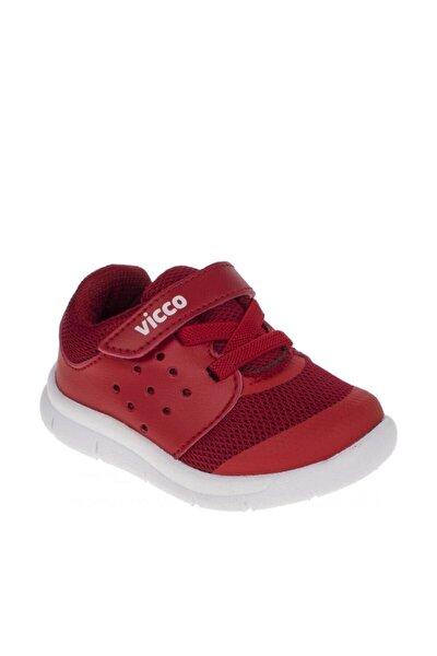 Kız Çocuk Kırmızı Sneaker 211 303.19y189ı
