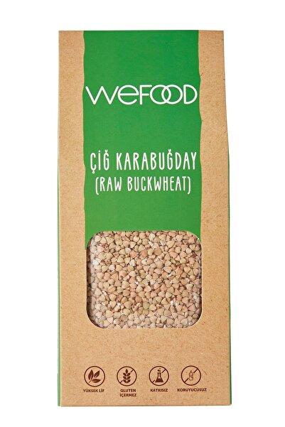 Glütensiz Çiğ Karabuğday Tanesi 500 gr (Greçka)
