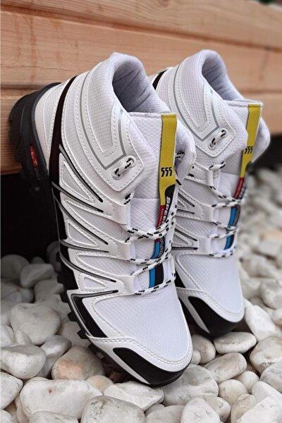 Xstreet Crn-056 Unisex Bot Spor Ayakkabı Trekking