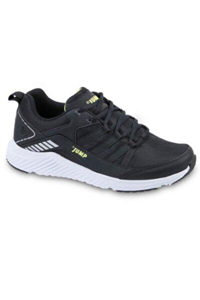 Siyah Spor Ayakkabı 24865a