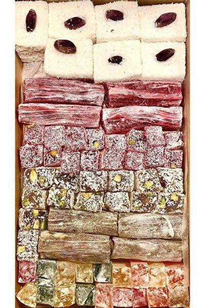 Karışık Süper Lezzetli Premium Lokum 500 Gr