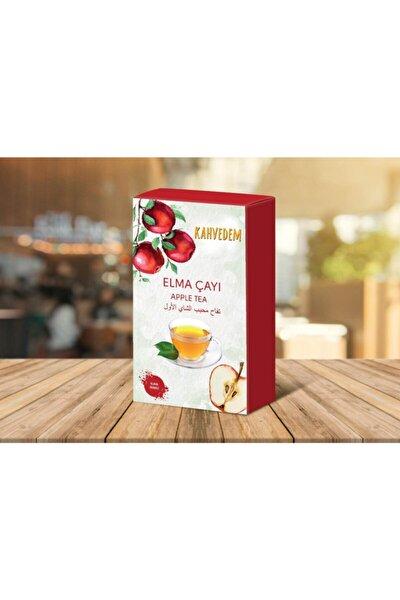 Yenilebilir Doğal Meyve Taneli Elma Çayı 250 gr