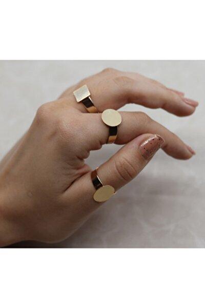 Fingers Yüzük Set 2