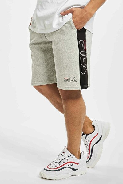 Lex Sweat Shorts Erkek Şort 683090_ı31light Grey