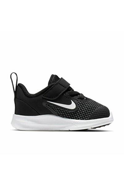 Unisex Çocuk Siyah Koşu Ayakkabısı AR4137 002