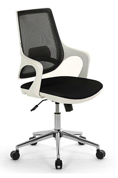 Skagen Plus Çalışma Sandalyesi | Ofis Koltuğu
