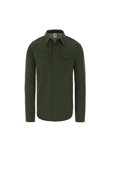 M L/s Sequoıa Erkek Gömlek