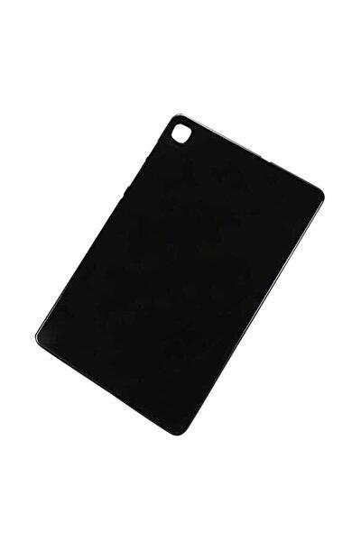 Galaxy Tab A7 10.4 T500 2020 (ultra Slim) Siyah Yumuşak Silikon Kılıf