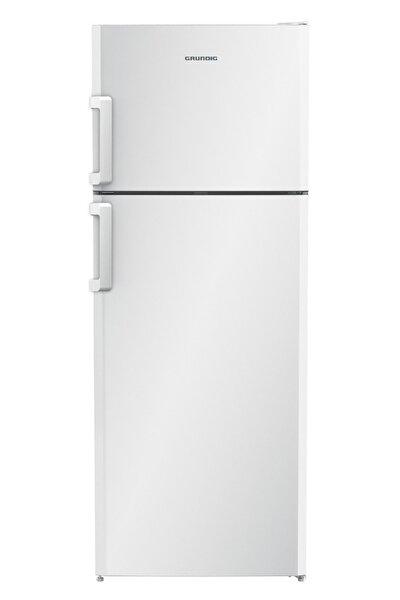 GRNE 5050 A++ Çift Kapılı No Frost Buzdolabı