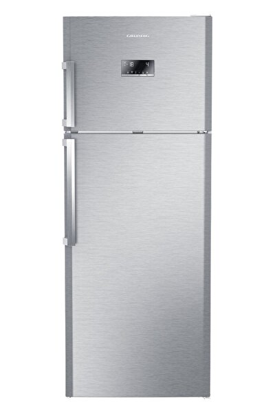 GRND 5100 I A++ 510 lt No-Frost Buzdolabı
