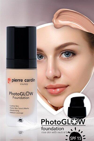 Photoglow Aydınlık Veren Fondötenn Rose Skin With Neutral Beige