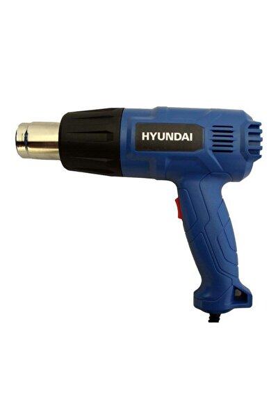 Hhg604 Sıcak Hava Tabancası 2000w - 2 Kademe