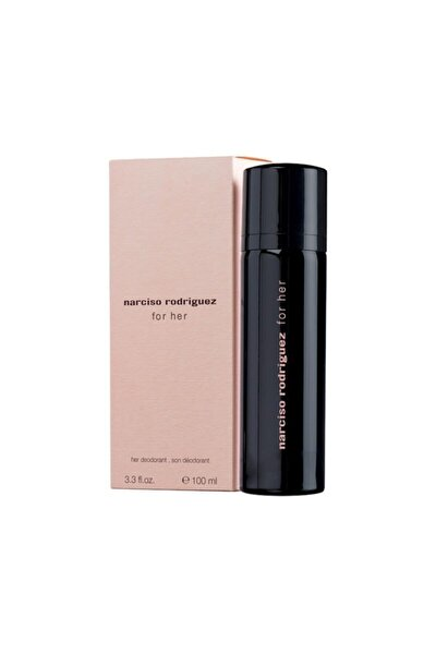 Narciso Rodriugez 100 ml Kadın Deodorant