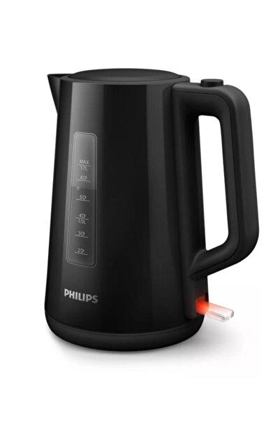 Phılıps Siyah Su Isıtıcısı -kettle