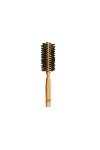 Style Ahşap Saç Açma Fırçası