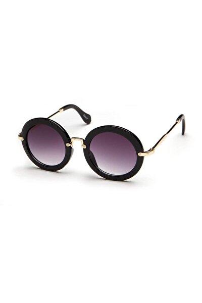 Kadın Oval Güneş Gözlüğü