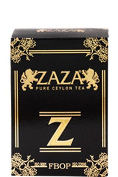 Pure Ceylon Tea Fbop Karton Kutu 1000gr