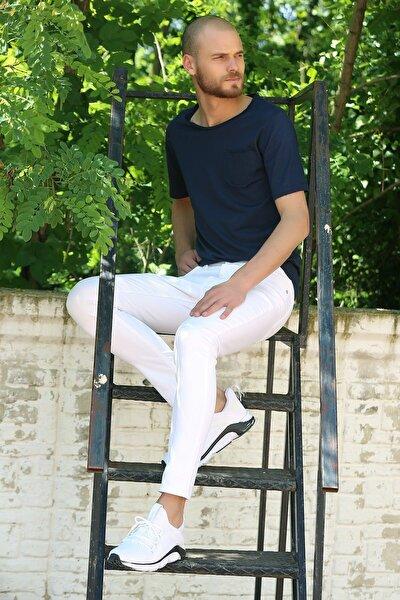 Erkek Slim Jean Pantolon