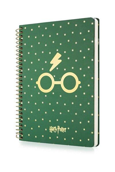 Butik Back To School Harry Potter Defter