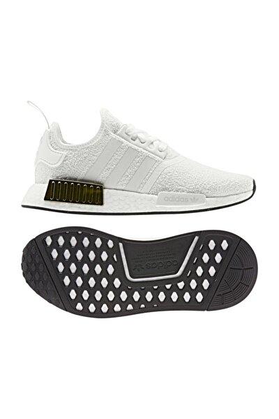 Nmd_r1 W Unisex Krem Sneaker