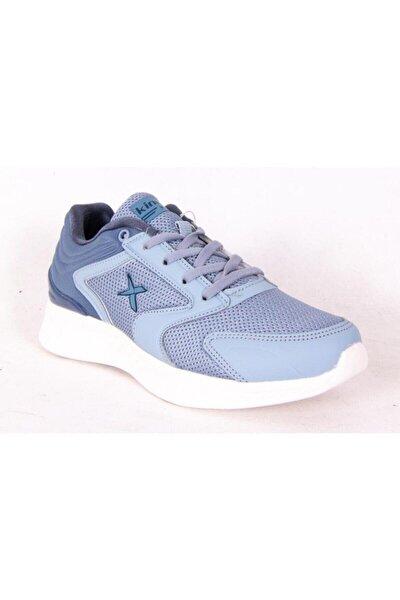 CARDIB W Mavi Kadın Koşu Ayakkabısı 100502053