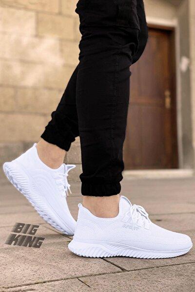Triko Erkek Spor Ayakkabı