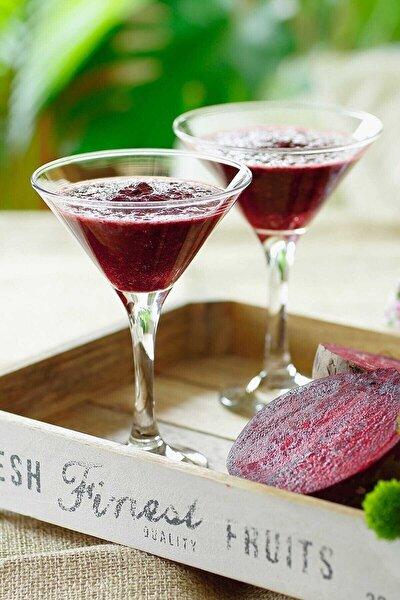 Misket 6 Parça Martini Kadehi