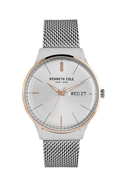 Erkek Beyaz Kol Saati Kc50589007