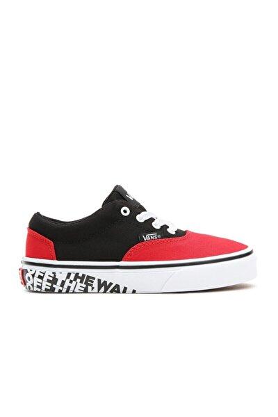 YT DOHENY Kırmızı Kadın Sneaker Ayakkabı 101096568