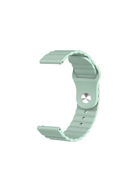 Huawei Watch Gt Gt2 Honor Magic Watch 2 Silikon Loop Tme Kordon Kayış