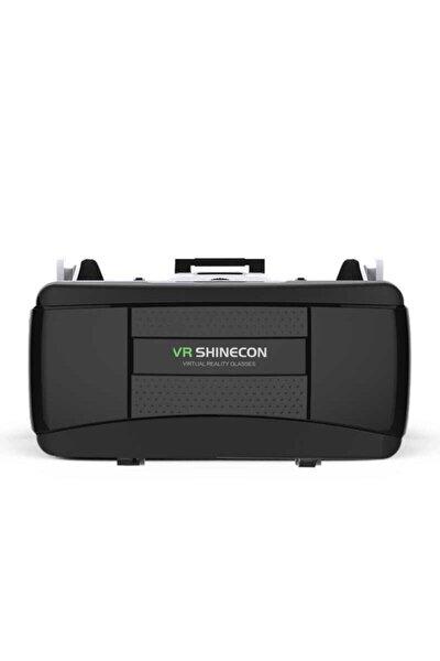 G06b Vr Shinecon 3d Sanal Gerçeklik Gözlüğü