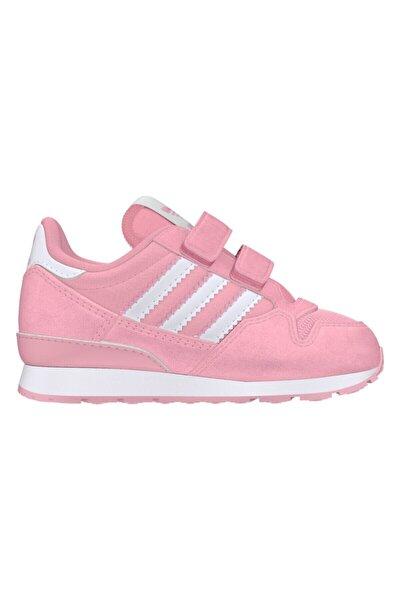 Bebek Pembe Spor Ayakkabı
