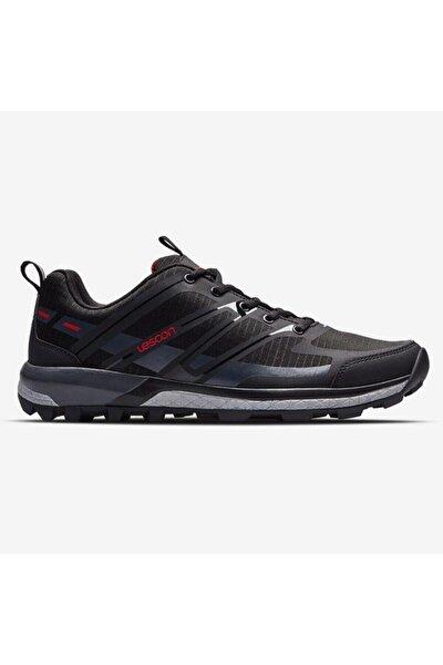 Trail Axis Siyah Yürüyüş Koşu Bayan Spor Ayakkabı