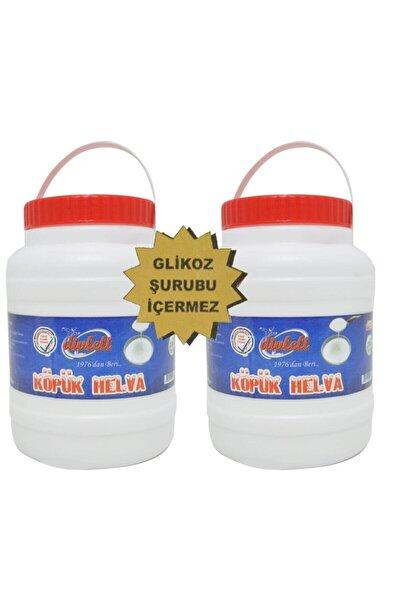 Glukoz'suz Köpük Helva 900gr X 2 Adet