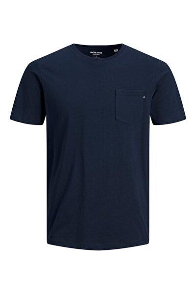 T-shirt - Pocket Tee SS O-Neck
